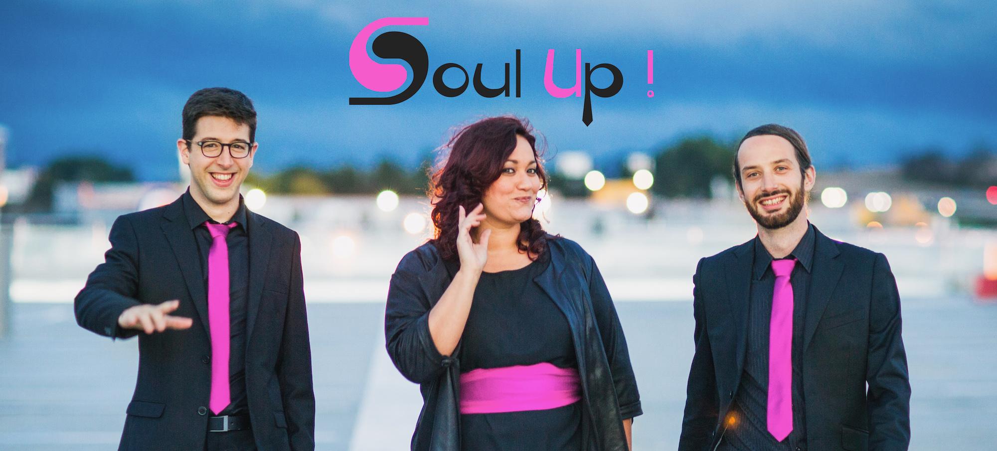 Soul Up